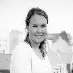 Sarah Elhauge - Insight Events Denmark - Copenhagen