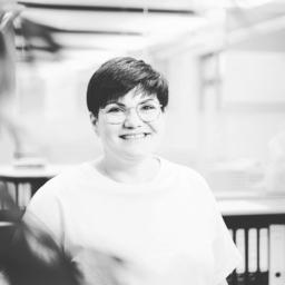 Anett-Sophie Bernt's profile picture