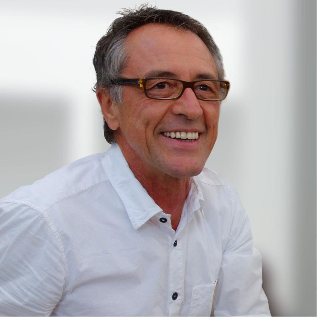 Heiner Huber Inhaber Mhp Architekten