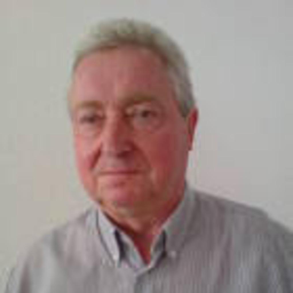 Dr g nter lambertz ausbildung und berufserfahrung xing for Ingenieur fertigungstechnik