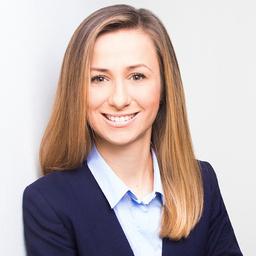 Gergana Aleksieva's profile picture