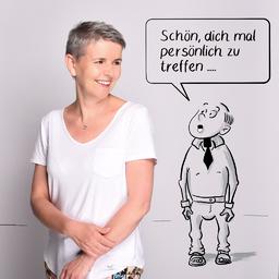 Sandra Martin - Sandra Martin - Hamburg