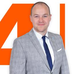 Grischa Fraidl - PERM4 | Permanent Recruiting GmbH - Berlin