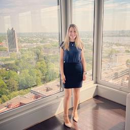 Marina Yaneva's profile picture