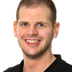 Simon Kicza's profile picture