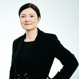 Simone Bötcher - GREENFIELD IP - Hamburg