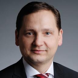 Dennis Schindler - Business Development Director D-A-CH - SAI Global