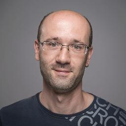 Eduard Kistner's profile picture
