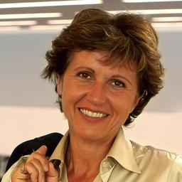 Dr. Natalie Lotzmann - SAP SE - Walldorf
