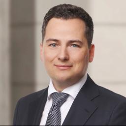 Marc Goldberg - PwC Legal AG I PwC GmbH WPG I WIBERA - Düsseldorf