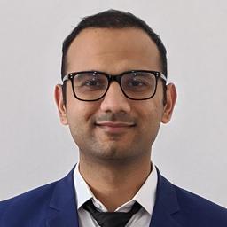 Rizwan Tariq Syed - Technische Universität München - Munich