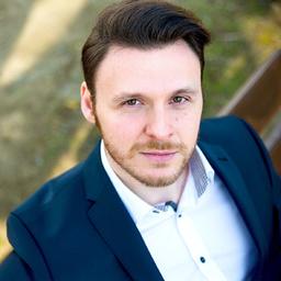 Daniel Fischer - BBW Südhessen - Niddatal