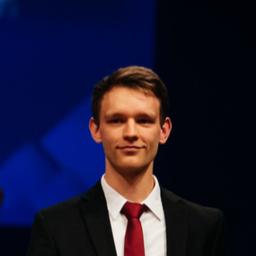 Philipp Barnickel's profile picture