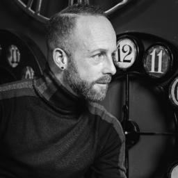 Philipp Koch - IMAGESTUDIO GmbH | Fotografie, Design, Werbung. - Sursee