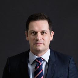 Sebastian Moleski - blueDatex Health GmbH - Berlin