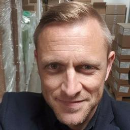Gregor Mohr