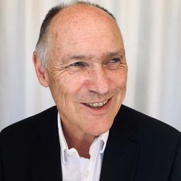 Dr Hans Bötzow - HR evolution GmbH - Bad Homburg vor der Höhe