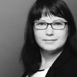 Nicole Bär's profile picture