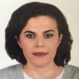 Pınar Demir - IBB - İstanbul