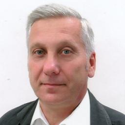 Uwe Treffky's profile picture