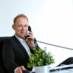 Philipp Lackhoff - AXA Regionalvertretung Lackhoff - Siegen