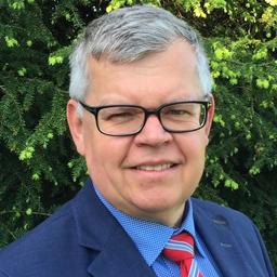 Reinhard Hüttner