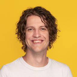 Jonas Böer's profile picture