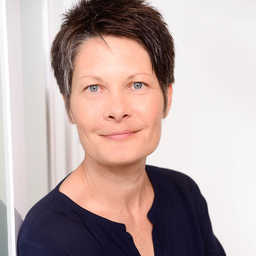 Dipl.-Ing. Wiebke Schorstein's profile picture