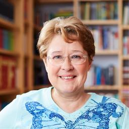 Dr. Sonja Ulrike Klug - The Expert in Publishing Books - Bad Honnef