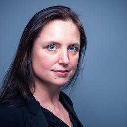 Friederike Behr