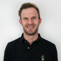 Tobias Brosius's profile picture