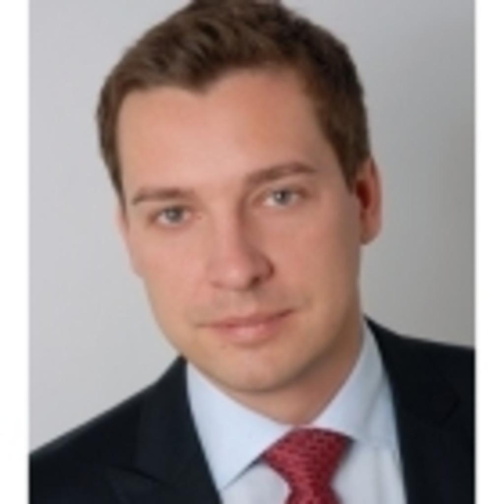 Tobias Fröhlich - Leiter Finanzen - Mitteldeutsche ...