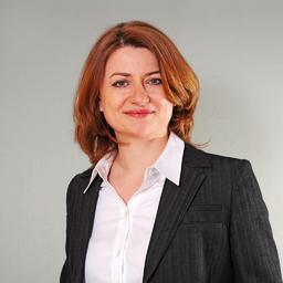 Milena Trhlikova's profile picture