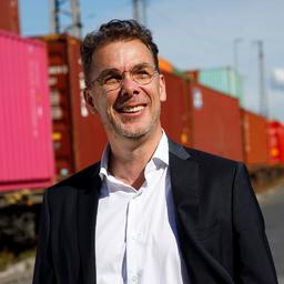 Axel Bagszas - Bagszas Industrial Logistics - Berlin