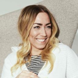 Jessica Cortés Hernández - CBR Fashion Holding GmbH - Street One GmbH - Isernhagen