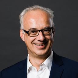 Franz Pichorner - SHS Unternehmensberatung GmbH - Salzburg