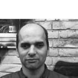 Andreas Sallam - DIGITAL BUILDERS GmbH - Hamburg
