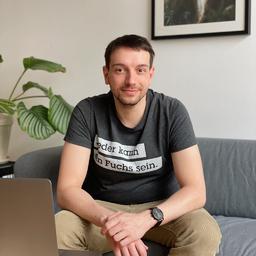 Christian Fuchs - fuchs+wald - Berlin