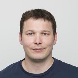 Claus Stümke's profile picture