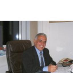 Dr. Farouk Mukhallalati - Mass Consult Architect Engineering Consultancy - Abu Dhabi