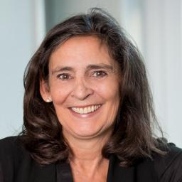 Hildegard Remeth-Geiger - mks Personalberatung GmbH, ein Unternehmen der Aquila Consulting GmbH - Grünwald