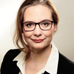 Katharina Brutscher - Ärzte ohne Grenzen e.V. - Hamburg