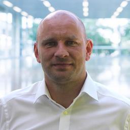 Andreas Krönung - GBG Mannheimer Wohnungsbaugesellschaft mbH - Mannheim