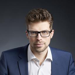 Dr. Philipp Ulbrich - E.ON SE - Essen