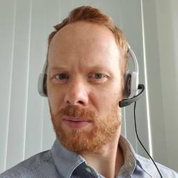 Sebastian Boedecker's profile picture