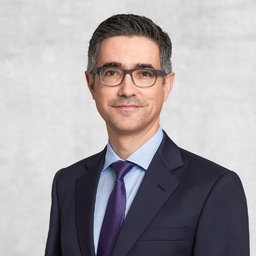 Dr. Andreas Helbing - ADB Altorfer Duss & Beilstein AG - Zürich
