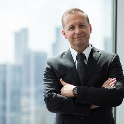 Dr. Thorsten Eidenmueller's profile picture