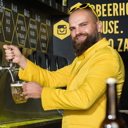 Randolf Jorberg - Beerhouse on Long (Pty) Ltd. - Cape Town
