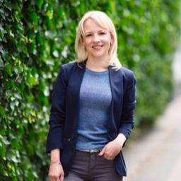 Claudia Parusel - Weiterbildungsinstitut WbI GmbH - 45045 Oberhausen