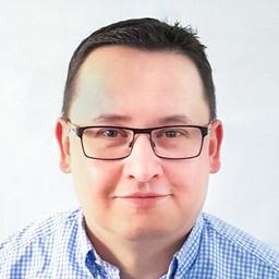 Pawel Bojkowski - EFEXCON AG - St. Ingbert